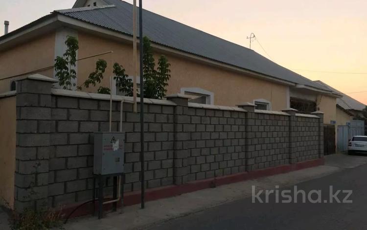 5-комнатный дом, 170 м², 10 сот., Жана Дала 110 за 22 млн 〒 в Шымкенте, Абайский р-н