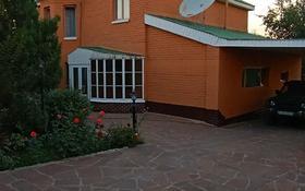 5-комнатный дом, 178 м², 8 сот., мкр Акжар, Акжар куртка 8 — Жандосова бекешева за 50 млн 〒 в Алматы, Наурызбайский р-н