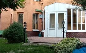 5-комнатный дом, 178 м², 8 сот., мкр Акжар, Куртка 8 — Бекешева за 44 млн 〒 в Алматы, Наурызбайский р-н