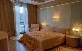 3-комнатная квартира, 150 м², 3/7 этаж помесячно, Фурманова 301 за 500 000 〒 в Алматы, Медеуский р-н