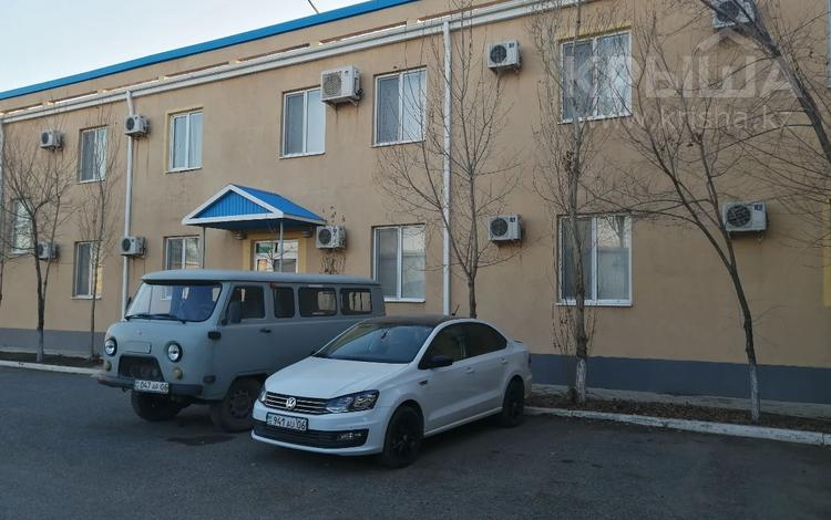 Офис площадью 30 м², Гайдар көшесі 2А — проспект Мухтара Ауэзова за 4 000 〒 в Атырау