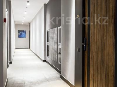 4-комнатная квартира, 101.4 м², 8/16 этаж, Гагарина — Березовского за ~ 62.9 млн 〒 в Алматы, Бостандыкский р-н