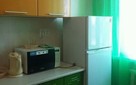 1-комнатная квартира, 48 м², 2/6 этаж посуточно, Ауельбекова — Момышулы за 5 500 〒 в Кокшетау