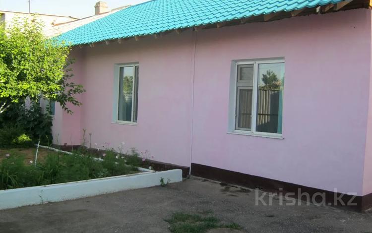 5-комнатный дом посуточно, 120 м², Пушкина 23 за 20 000 〒 в Балхаше