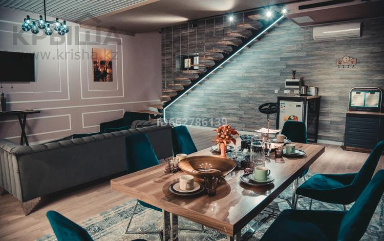 3-комнатный дом посуточно, 150 м², 15-й мкр 6/1 за 70 000 〒 в Актау, 15-й мкр