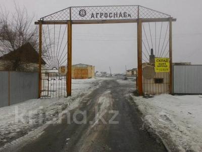 Промбаза 3.813 га, Поселок Жалагаш — Привокзальный за 140 млн 〒 в
