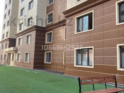 3-комнатная квартира, 87 м², 9/10 этаж, Назарбаева 34/1 — Маметовой за ~ 37 млн 〒 в Алматы, Медеуский р-н