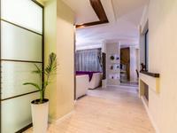 4-комнатная квартира, 200 м², 8/30 этаж посуточно, Аль-Фараби 7 — Козыбаева за 35 000 〒 в Алматы