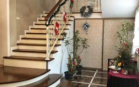 5-комнатный дом помесячно, 400 м², 8 сот., Достык — Оспанова за 800 000 〒 в Алматы