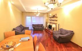 3-комнатная квартира, 112 м², 4/16 этаж, Самал за 82 млн 〒 в Алматы, Медеуский р-н