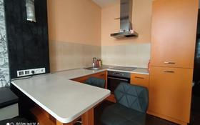 1-комнатная квартира, 30 м² помесячно, Навои 208 — Торайгырова за 150 000 〒 в Алматы, Бостандыкский р-н