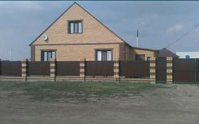 5-комнатный дом, 170 м², 12 сот., 13-й микрорайон 118 за ~ 25 млн 〒 в Аксае