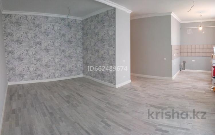 1-комнатная квартира, 39 м², 1/4 этаж, Абая — Масанчи за ~ 20.6 млн 〒 в Алматы, Алмалинский р-н