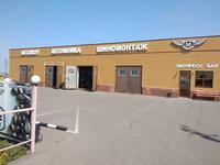 Здание,Помещение.Автомойка,АГЗС,шиномонтаж,бар. за 140 млн 〒 в Караганде