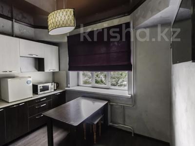 1-комнатная квартира, 36 м², 3/5 этаж посуточно, Фурманова 80 — Айтеке би за 9 999 〒 в Алматы, Медеуский р-н — фото 5