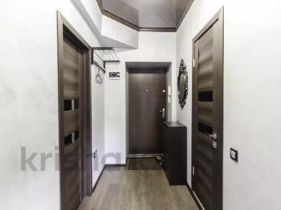 1-комнатная квартира, 36 м², 3/5 этаж посуточно, Фурманова 80 — Айтеке би за 9 999 〒 в Алматы, Медеуский р-н — фото 10