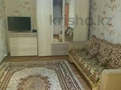 2-комнатная квартира, 45 м², 1/5 этаж посуточно, Гагарина 15 за 8 000 〒 в Рудном