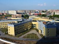 2-комнатная квартира, 60 м², 12/16 этаж посуточно