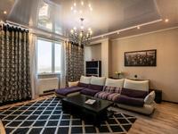 2-комнатная квартира, 100 м², 26/30 этаж посуточно, Аль-Фараби 7к5А — Козыбаева за 30 000 〒 в Алматы