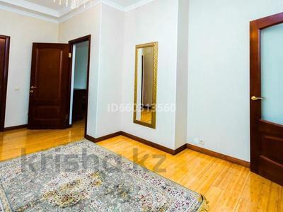 2-комнатная квартира, 76 м², 7/12 этаж посуточно, Д. Кунаева 35 — Мангелик ел за 12 000 〒 в Нур-Султане (Астане), Есильский р-н