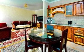 2-комнатная квартира, 76 м², 7/12 этаж посуточно, Д. Кунаева 35 — Мангелик ел за 9 000 〒 в Нур-Султане (Астана), Есиль р-н