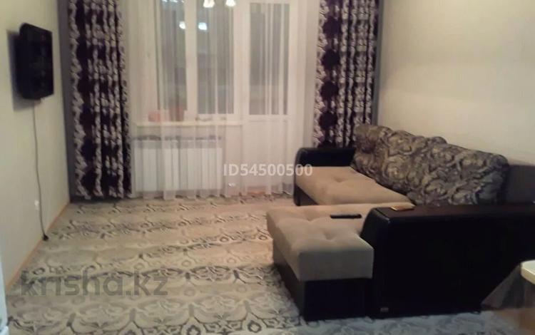 2-комнатная квартира, 50 м², 10/17 этаж, К. Азербаева 47 за 18 млн 〒 в Нур-Султане (Астана)