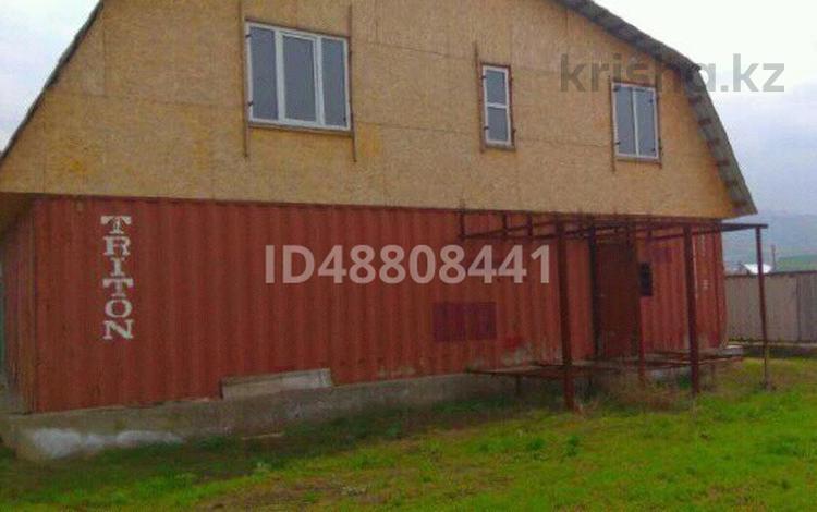 6-комнатный дом, 207 м², 7 сот., Микрарайон Балауса за 11 млн 〒 в Туздыбастау (Калинино)