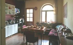 3-комнатный дом помесячно, 110 м², 7 сот., Курмангалиева 25 за 300 000 〒 в Алматы, Медеуский р-н