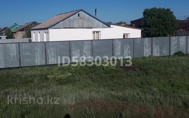 4-комнатный дом, 100 м², 12 сот., Озерная за 4 млн 〒 в Аркалыке