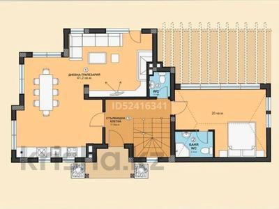 5-комнатный дом, 176 м², 5 сот., Сарафово, Бургас — Виктория за 71 млн 〒 — фото 13