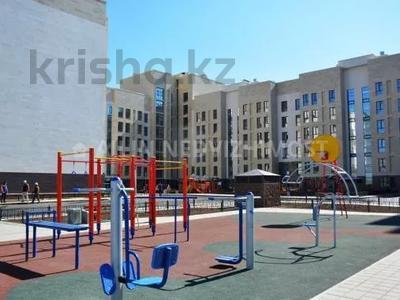 1-комнатная квартира, 45 м², 4/7 этаж, проспект Мангилик Ел 53 за ~ 19.8 млн 〒 в Нур-Султане (Астана), Есиль р-н — фото 14
