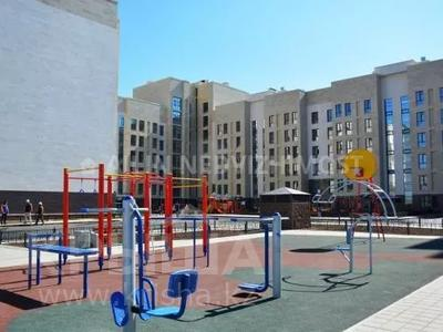 1-комнатная квартира, 45 м², 4/7 этаж, проспект Мангилик Ел 53 за ~ 19.8 млн 〒 в Нур-Султане (Астана), Есиль р-н — фото 12