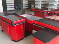 Магазин площадью 1500 м²