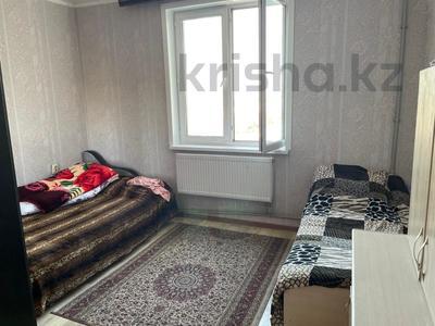 3-комнатная квартира, 95 м², 17/21 этаж, Толе Би (Комсомольская) за 36.5 млн 〒 в Алматы, Алмалинский р-н