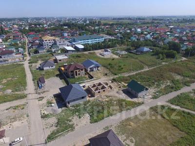 Участок 5 соток, Мкр Гульдер за ~ 3.6 млн 〒 в Алматы