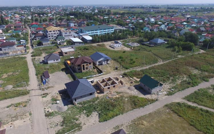 Участок 5 соток, мкр Гульдер за ~ 3.4 млн 〒 в Алматы