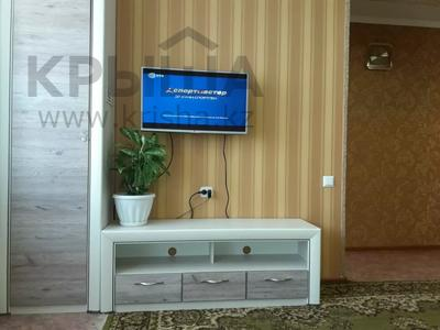 1-комнатная квартира, 36 м², 3/5 этаж посуточно, проспект Ауэзова 37 — Утербаева за 6 000 〒 в Семее — фото 3