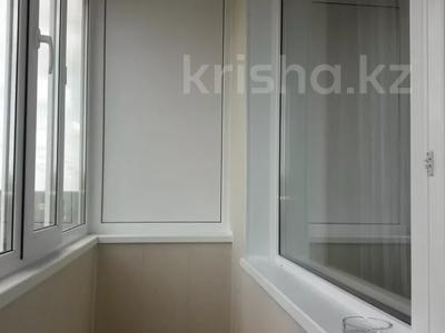 1-комнатная квартира, 36 м², 3/5 этаж посуточно, проспект Ауэзова 37 — Утербаева за 6 000 〒 в Семее — фото 8