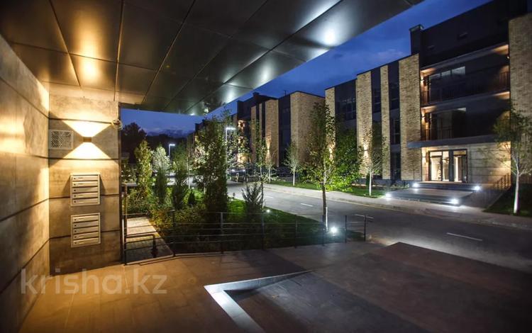 4-комнатная квартира, 176.3 м², 2/3 этаж, мкр Горный Гигант, Оспанова 85/52 за ~ 119.9 млн 〒 в Алматы, Медеуский р-н