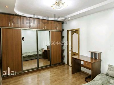 5-комнатная квартира, 200 м², 3/14 этаж посуточно, Гоголя — Барибаева за 30 000 〒 в Алматы, Медеуский р-н