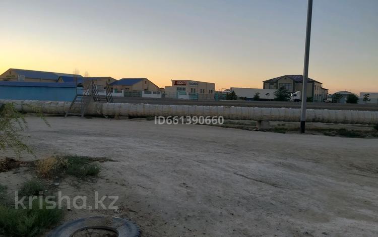 Дача с участком в 6 сот., Ынтымак 361 — Ыклас за 10 млн 〒 в Атамекене