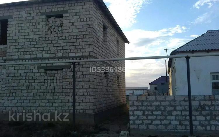 8-комнатный дом, 288 м², 12 сот., Ащыбұлақ за 7 млн 〒 в Актау