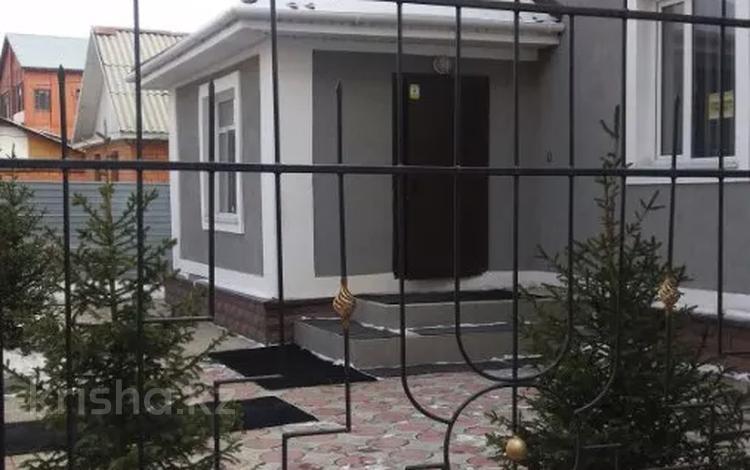 9-комнатный дом помесячно, 450 м², 6 сот., Валиханова — Бараева за 1.5 млн 〒 в Нур-Султане (Астана), Алматы р-н