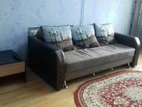 2-комнатная квартира, 44 м², 1/4 этаж посуточно, Горняков за 10 000 〒 в Рудном