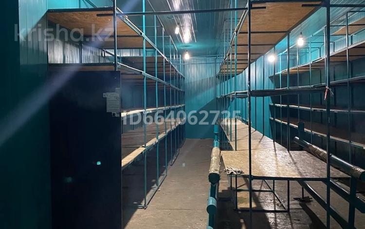 Склад бытовой , Жарокова 208 за 2 500 〒 в Алматы, Бостандыкский р-н