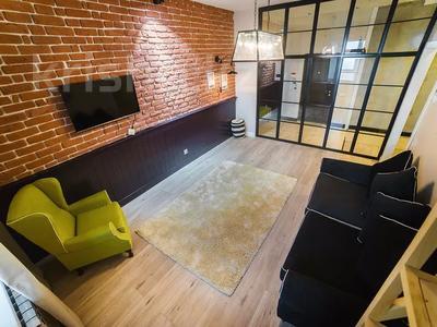 2-комнатная квартира, 50 м², 8/25 этаж посуточно, Розыбакиева 247 за 16 000 〒 в Алматы, Бостандыкский р-н — фото 5