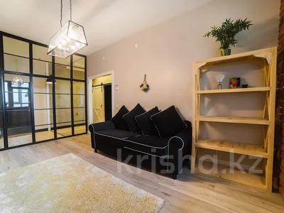 2-комнатная квартира, 50 м², 8/25 этаж посуточно, Розыбакиева 247 за 16 000 〒 в Алматы, Бостандыкский р-н — фото 4