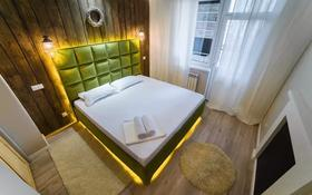 2-комнатная квартира, 50 м², 8/25 этаж посуточно, Розыбакиева 247 за 16 000 〒 в Алматы, Бостандыкский р-н