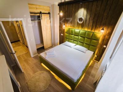 2-комнатная квартира, 50 м², 8/25 этаж посуточно, Розыбакиева 247 за 16 000 〒 в Алматы, Бостандыкский р-н — фото 2