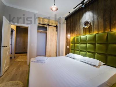 2-комнатная квартира, 50 м², 8/25 этаж посуточно, Розыбакиева 247 за 16 000 〒 в Алматы, Бостандыкский р-н — фото 8
